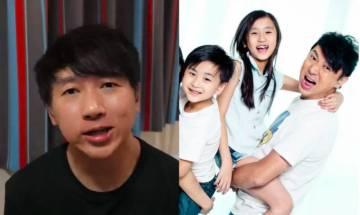 林子博移英一個月搵唔到屋跟學校遭網民狠批  自辯準備不足真相