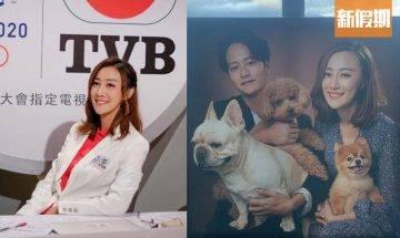 朱智賢 謝東閔回應分手傳聞 女方獲解凍事業有起色 被爆搬離愛巢三個月