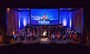 【2022首個親子Show】人氣迪士尼音樂劇回歸!The Disney in Concert: A Dream is A Wish 表演更多迪士尼經典歌曲 搶先於Klook購買