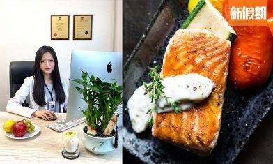 打疫苗後一週飲食餐單!三文魚減低發炎、要食牛油果/西蘭花/飲水@Aranth安曼營養專欄|食是食非