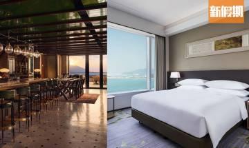 2021香港8大新酒店Staycation推介:西貢WM Hotel度假式住宿/北角歷山酒店 +獨享私家按摩池|香港好去處