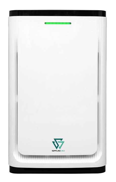Savewo 智能空氣消毒淨化機 9 (原價80 ) (圖片來源:相關機構)
