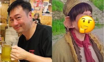 黎耀祥相隔23年再演豬八戒 每次化妝花兩個幾鐘 全為一個原因