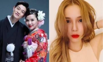 41歲方皓玟冷靜宣布 與日籍丈夫結束4年婚姻