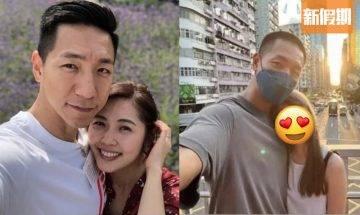 40歲柳俊江索爆新歡起底 晒合照公告搵到第二春 甜爆放閃:及時行樂