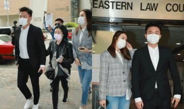 40歲楊明兩項控罪維持原判敗訴 獲准$5,000保釋下月判刑