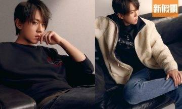 姜濤壓軸登場代言Calvin Klein 成Mirror第4名拍廣告!姜糖:唔使除衫都迷死人!|網絡熱話